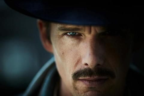 Predestination – Film Review by Wal Reid
