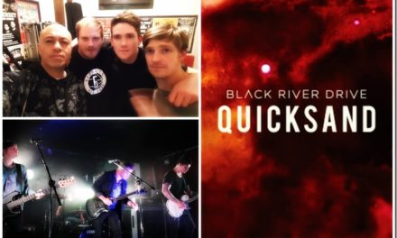 Review: Black River Drive – Quicksand Tour, The Kings Arms