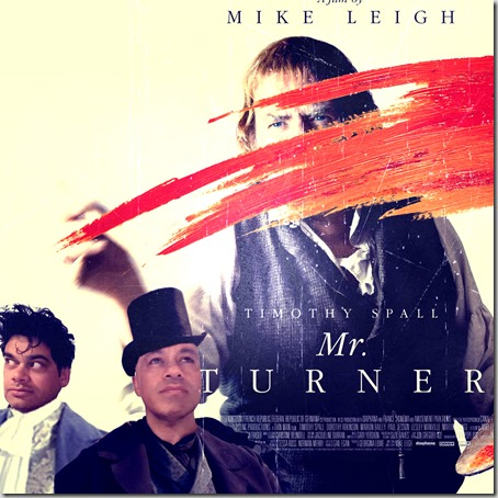 Mr Turner – Film Review 'Hold Or Fold'