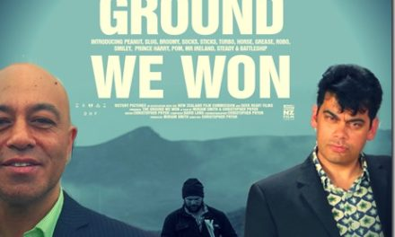 The Ground We Won – Movie Review **** 4/5