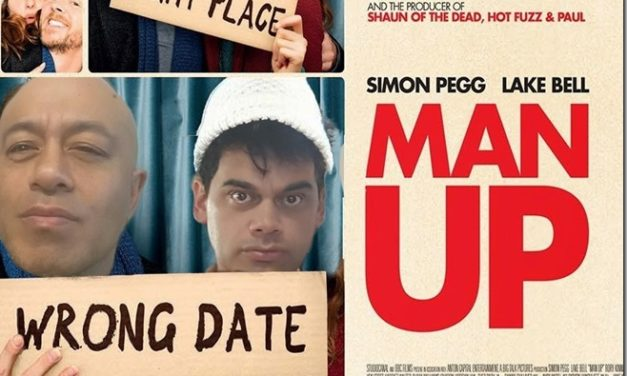 Man Up Film Review – Wal Reid