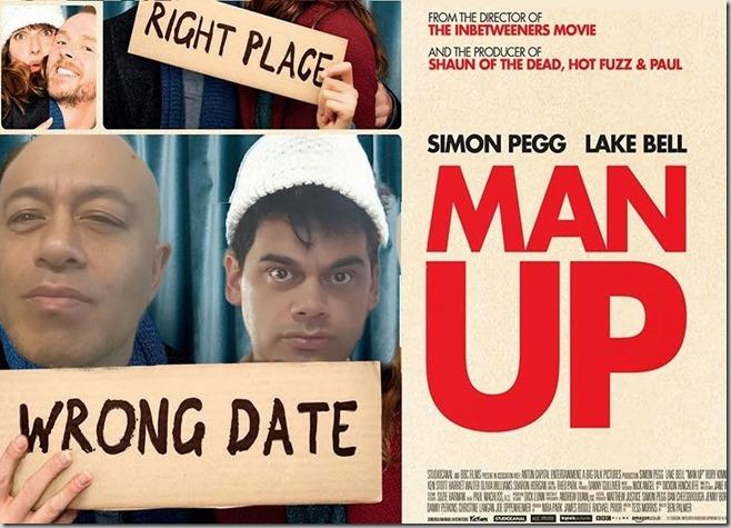 Man Up Film Review – Wal Reid