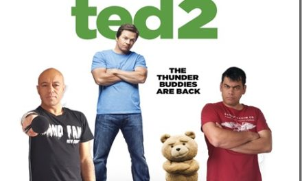 Ted 2 Review –  ***3/5