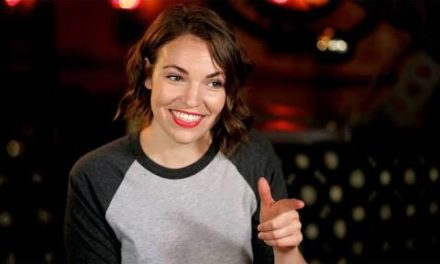 Beth Stelling – Remember Her Name