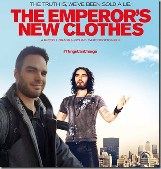 The Emperor's New Clothes – Movie Review