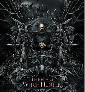The Last Witch Hunter – Our 'Hollywood' Rena With Vin Diesel