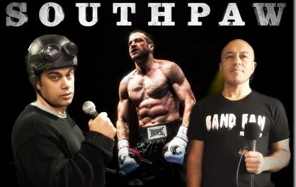 Southpaw – Movie Review 3.5/5