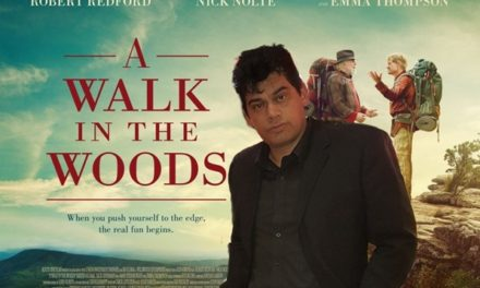 A Walk in the Woods – Review 3.5/5