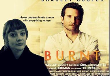 Burnt – Film Review Selina Spain 3.5/5