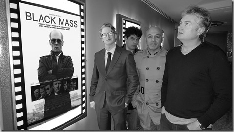 Black Mass – Film Review 'Hollywood Doesn't Get In The Way' 4/5