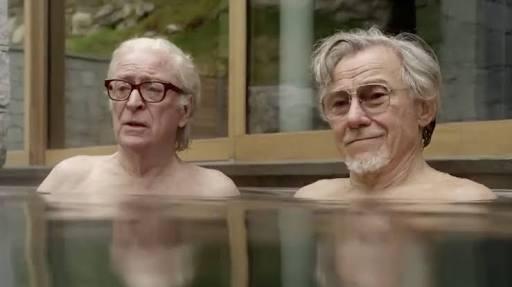 Youth – Film Review Glenn Blomfield 3/5