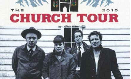 The Lost Highway Church Tour 2015 – Review