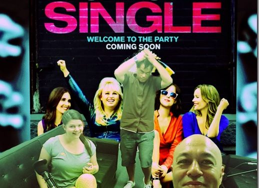 "How To Be Single Film Review ""Fifty Shades Of Single"" 2/5"
