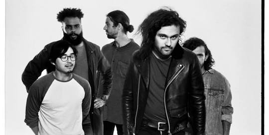 Interview with Gang of Youths's David Le'aupepe