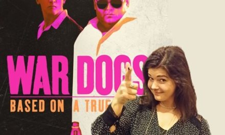 "War Dogs – Movie Review Yulia Podrul ""super americanised"" 3.5/5"