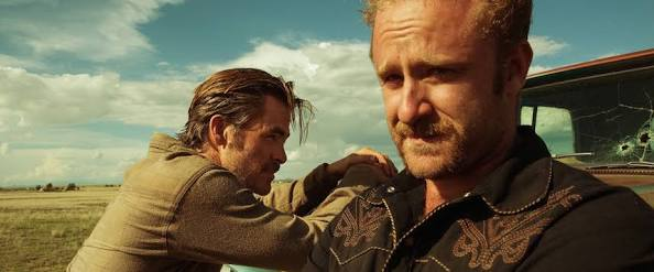 "Hell Or High Water – Film Review 5/5 ""Top Pick"" By Blomf"