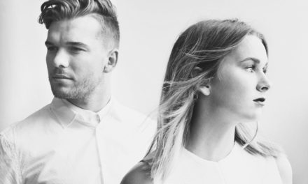 "Broods – Interview With Caleb Nott ""We're Pretty Boring"""