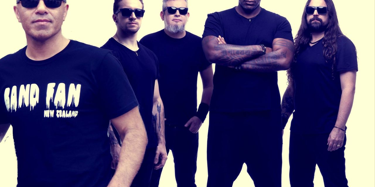 Interview With Sepultura's Andreas Kisser