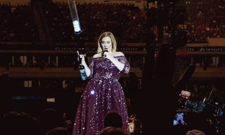 Adele Concert Review – Mt Smart 23/03/2017