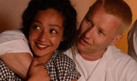 Loving (PG,  123 mins)  Directed by  Jeff Nichols ★★★★ Reviewed by Yulia Podrul