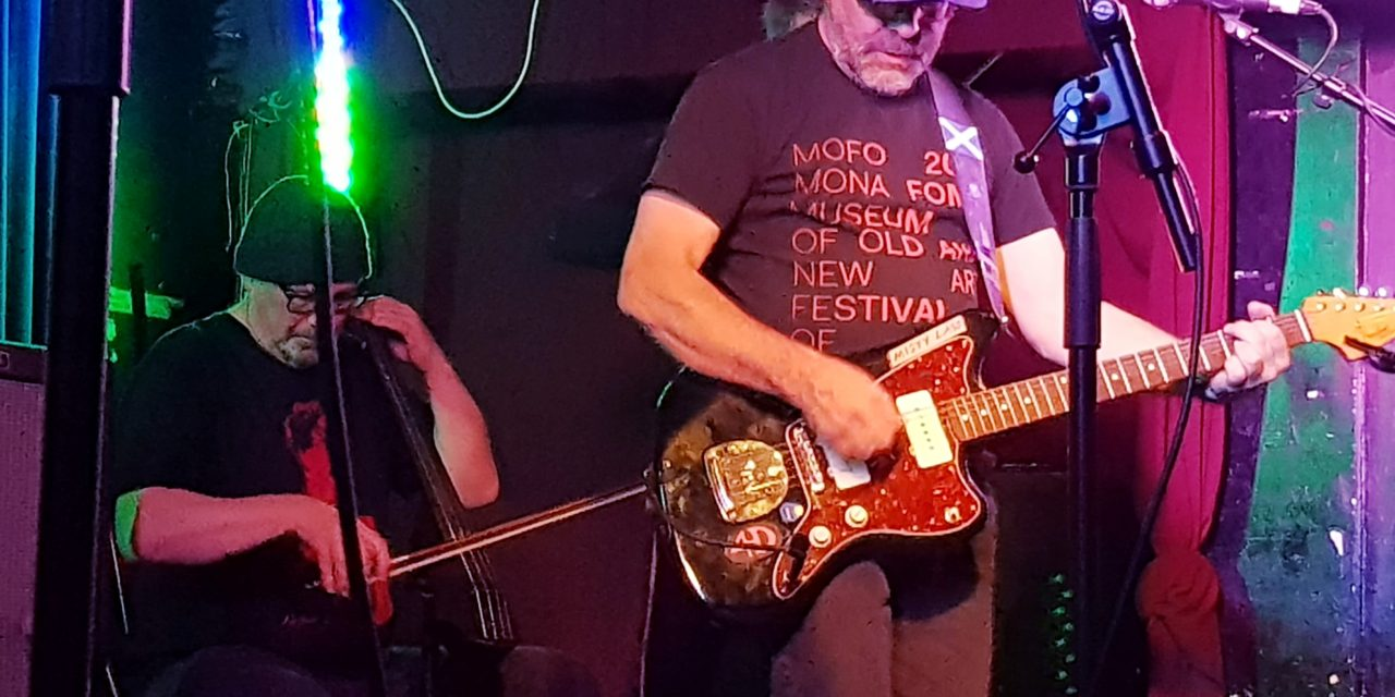 The Bats – Concert Review The Kings Arms 20/05/2017