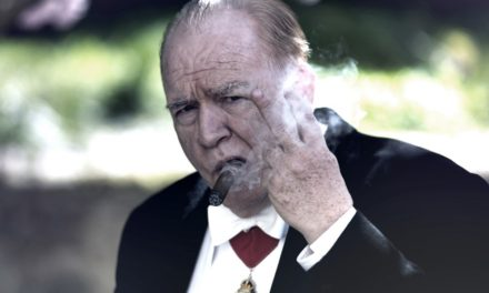 Churchill Movie PG 138 mins Director Jonathan Teplitzky Review Amy Mansfield