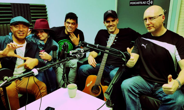 """NZEP Episode 72: Watch Johnny Barker Play """"Censored Video"""" Live In The Studio"""