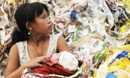 Plastic China  Director Jiu-Liang Wang Review Helen Yeung