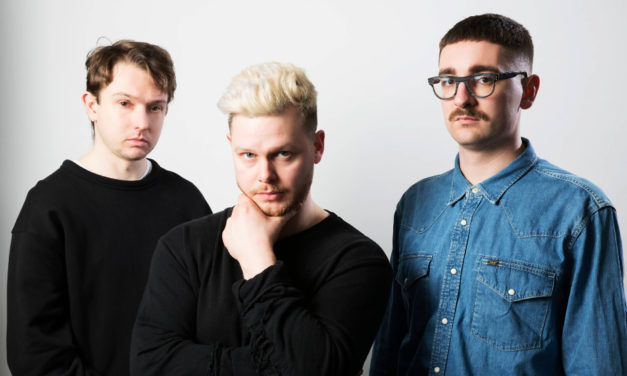 Alt-J To Tour New Zealand & Australia December On The Heels Of New Album