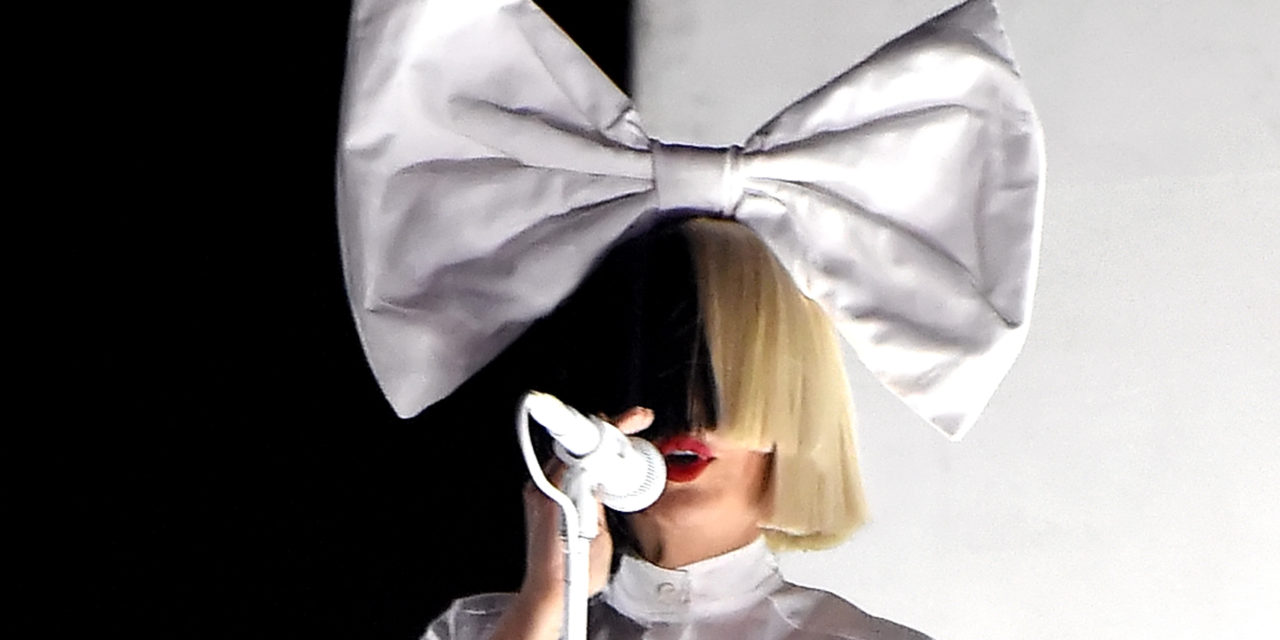 Sia To Tour New Zealand & Australia