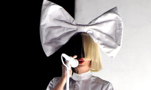Sia To Tour New Zealand & Australia