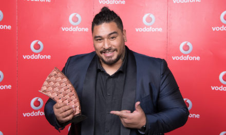 Aaradhna and Kings Win Big at Vodafone Pacific Music – Is it Time For A Combined Maori/P.I. Awards?