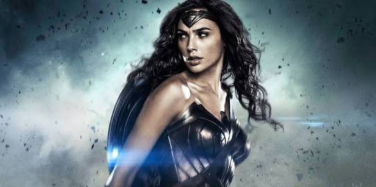 "Wonder Woman Missed ""Wow"" Factor Review Glenn Blomfield 3/5"