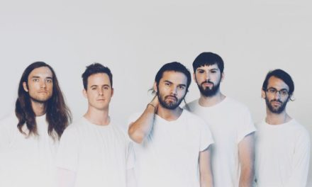"Interview Marcus Bridge Singer from Northlane ""Be yourself have fun."""