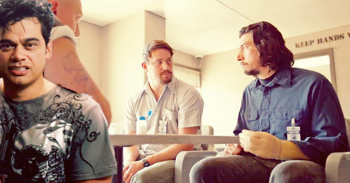 "Logan Lucky Review ""Feel-Good"""