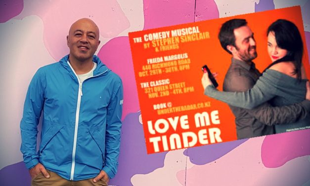 """Love Me Tinder Review """"Pursuit of Relational Bliss"""""""