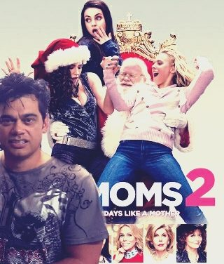 """Bad Moms 2 Review """"Solid Follow Up."""""""