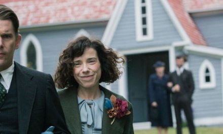 "Maudie Review ""Oscar Gold"""