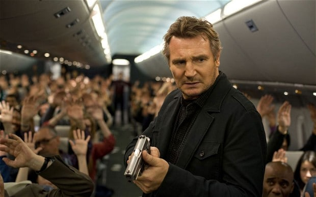 "The Commuter Review ""Always The Next Train To Catch"""