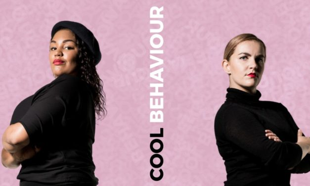 Cool Behaviour Fringe Festival Review 'Cool Fun'