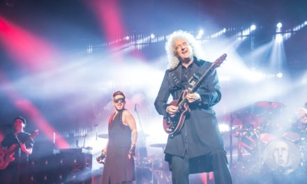 "Queen Review – ""Out of Body Experience"""