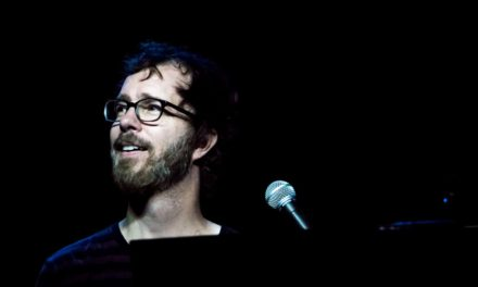 "Ben Folds Review ""Bin You're A Bloody Legend"""