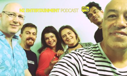NZEP! Episode 104: Marina Bloom & Moving Stuff Band