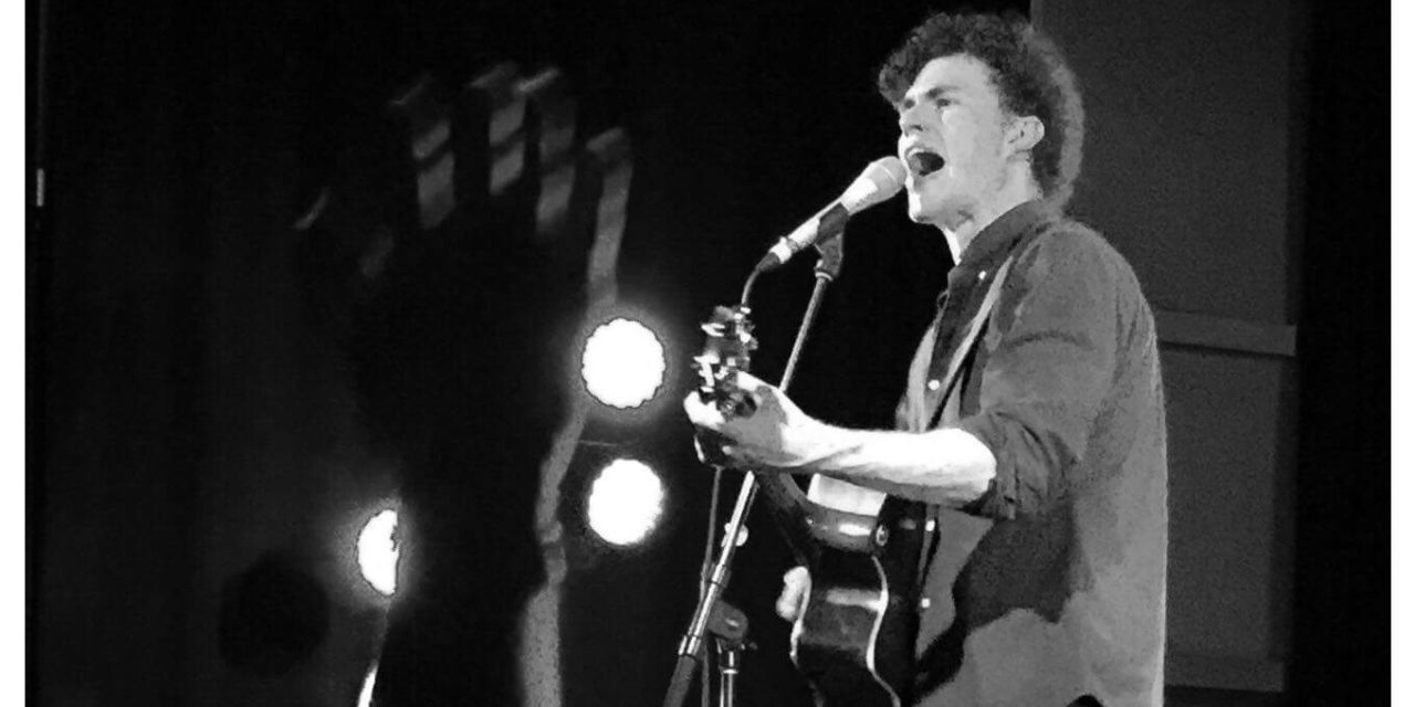 "Vance Joy Review audience ""connection"""