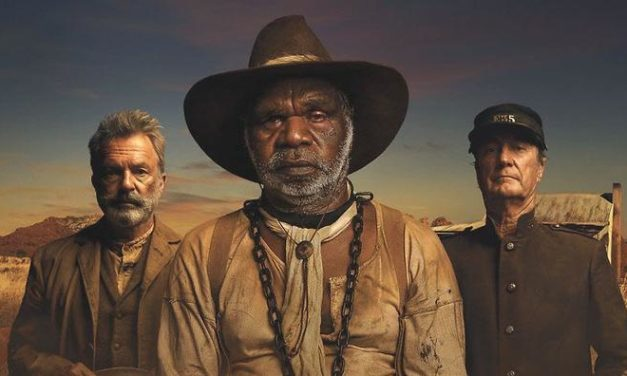 """Sweet Country Film Review """"Stunning"""""""