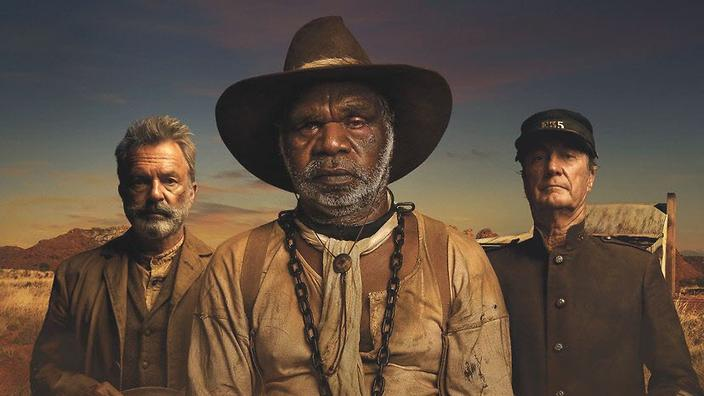 "Sweet Country Film Review ""Stunning"""