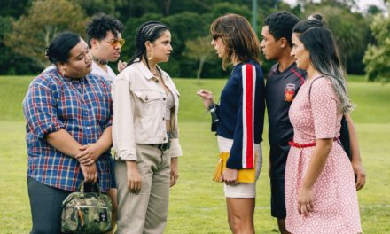 "The Breaker Upperers ""Funny X-Rated Flight of the Conchords"""