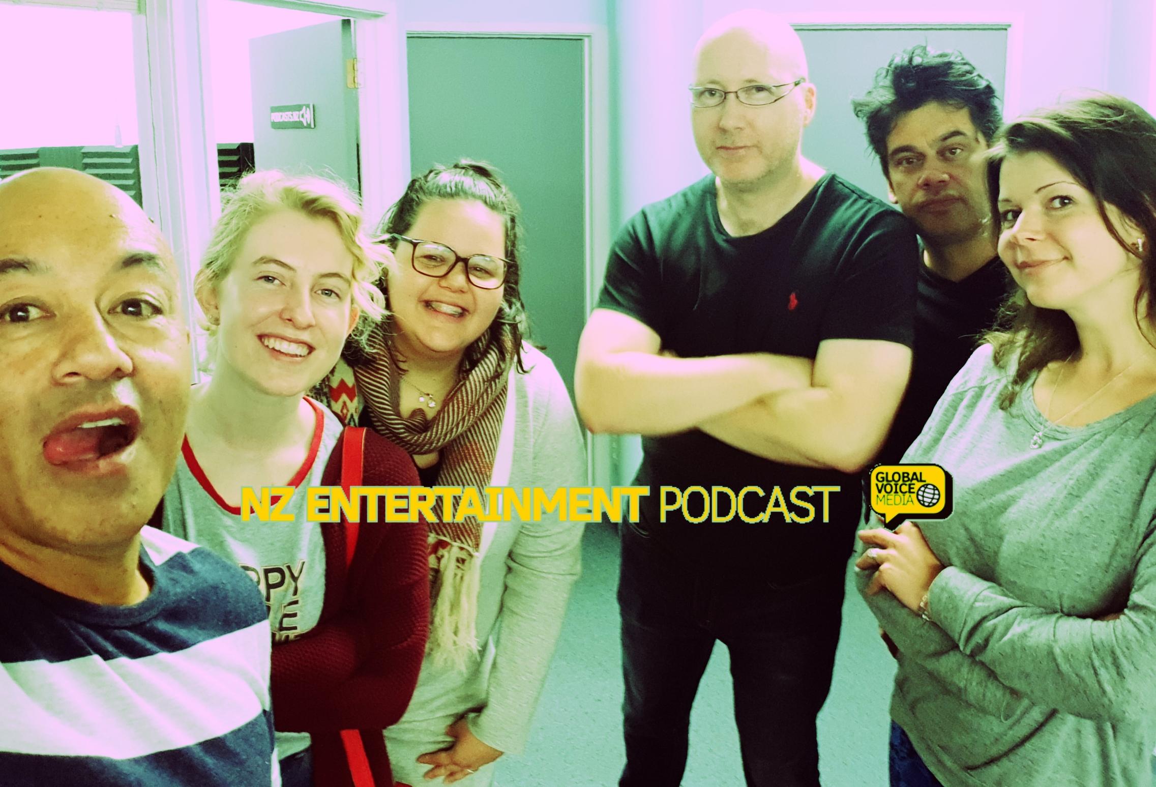 NZEP! Ep 106: Maia & Ruby NZ Comedy Festival