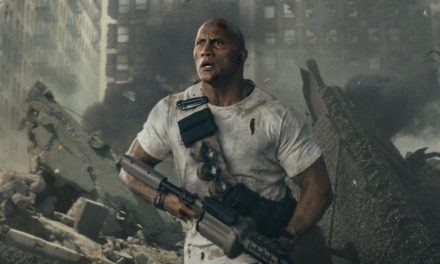 "Rampage Review ""Boom, Crash, Smash"""