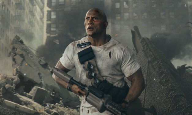 "Rampage Review ""Boom, Crash, Smash"""